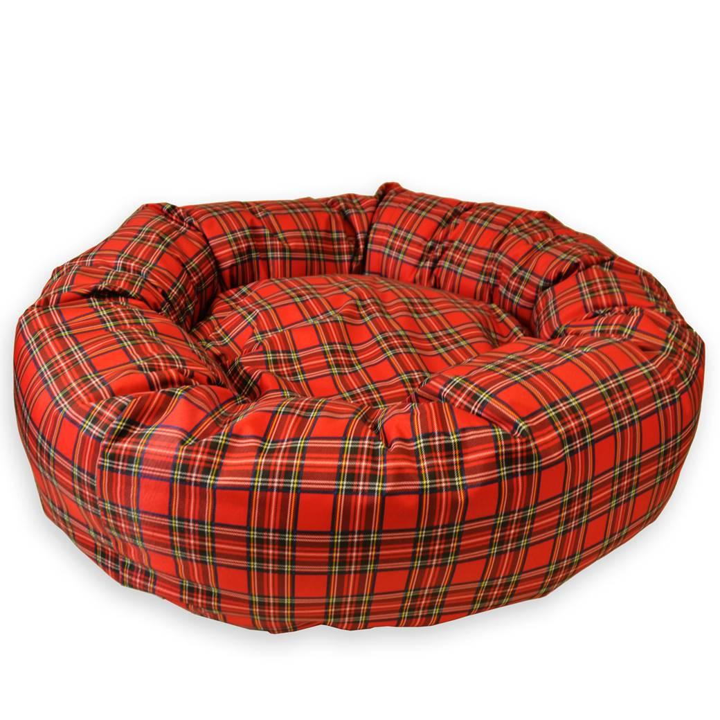 Large Donut Dog Beds Uk