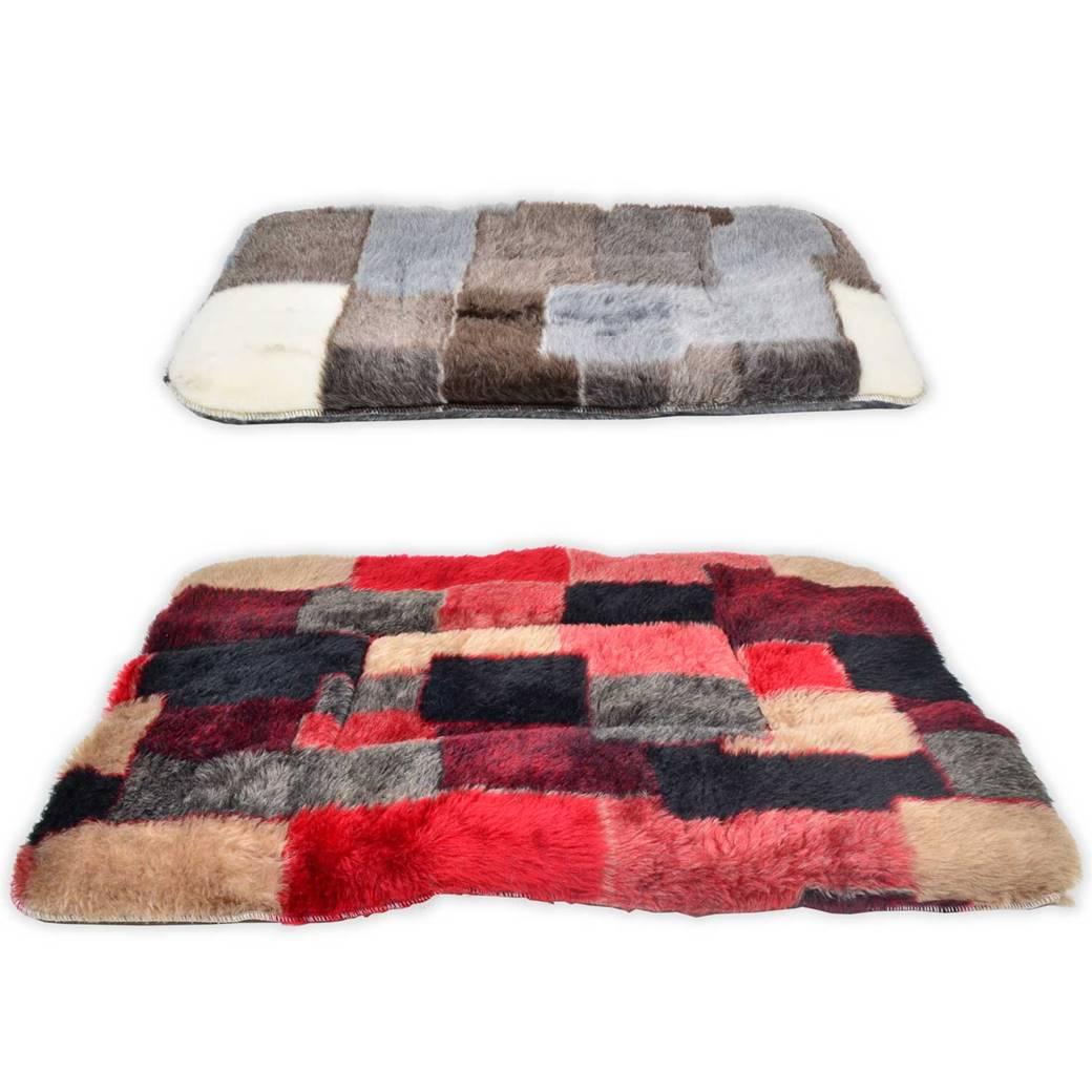 Faux Fur Mat Bundles all Wholesale Dog Beds UK