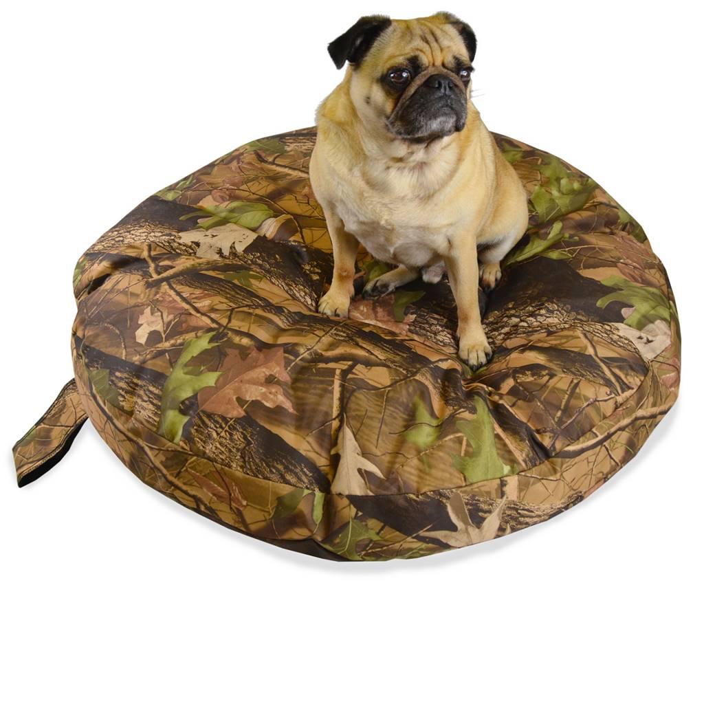 Waterproof circular Beds
