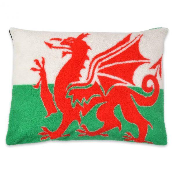 Dragon – Cushion Dog Bed Cheap Deep Pillow