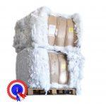 fibre soft polyester filling for DOG BEDS
