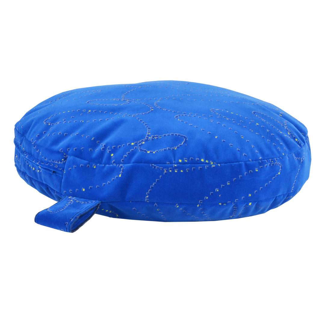 Soft Circular Beds