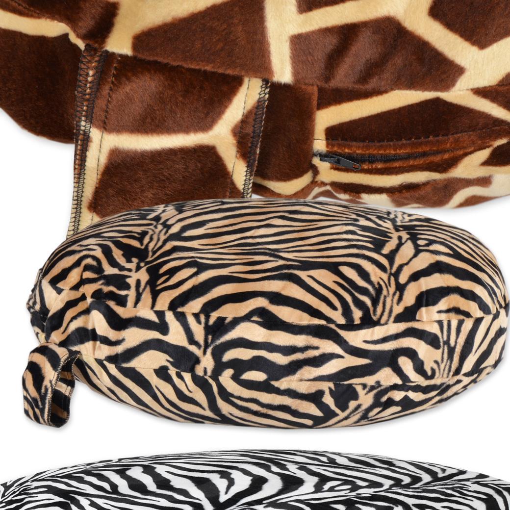 Suggle Zone Herbivore Circular Pet Bed